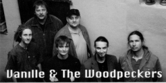Vanille & The Woodpeckers